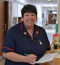 Pilgrims Hospices Nurse